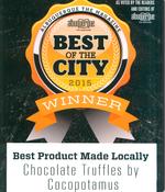 Best of City Winner 2015