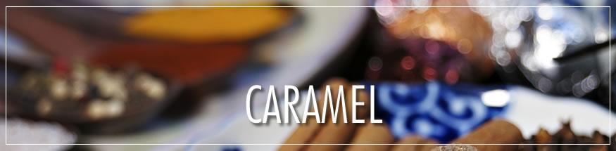 best caramel, caramel truffles