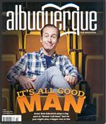 ABQ Magazine Feb 2016