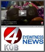 chocolate truffles, best chocolate, news, oscars, swag, bag, fudge